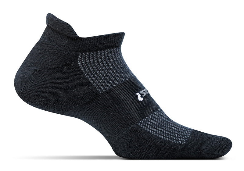Feetures! High Performance Light Cushion - No Show Tab