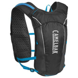 Camelbak Circuit Vest 50 oz Black / Atomic Blue  ACCESSORIES - Go Run Miami