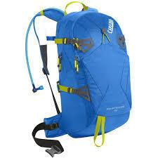 Camelbak Fourteener 20 100 oz Tahoe Blue/Lime Punch  ACCESSORIES - Go Run Miami