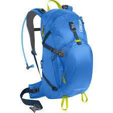 Camelbak Fourteener 24 100 oz Tahoe Blue/Lime Punch  ACCESSORIES - Go Run Miami