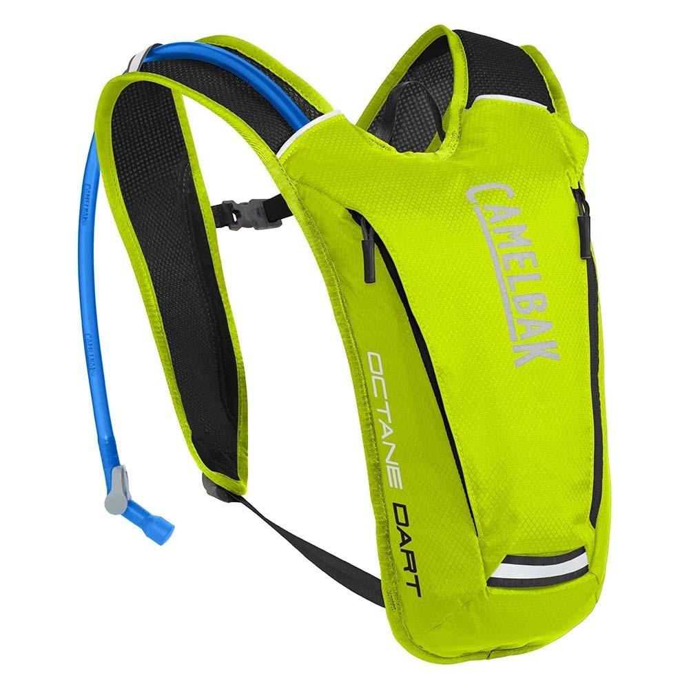 Camelbak Octane Dart 50 oz Lime Punch / Black  ACCESSORIES - Go Run Miami