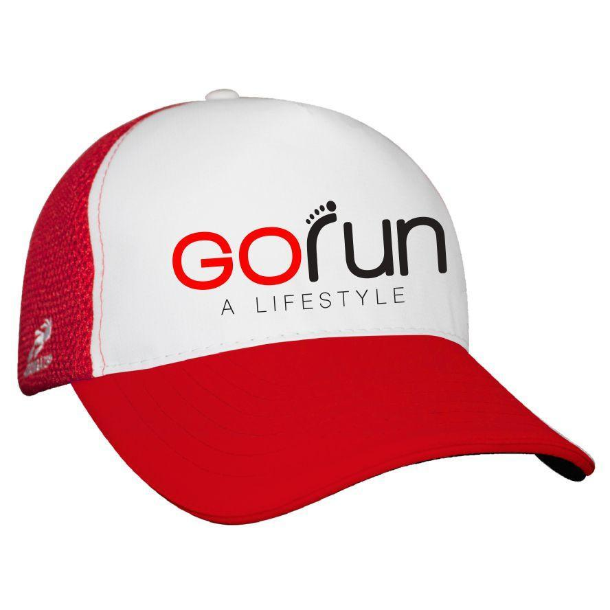 GO RUN SOFT TECH 5 - PANEL TRUCKER HAT – Go Run Miami