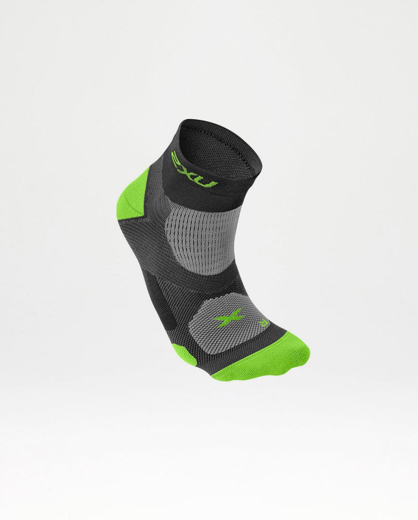 Men's Training VECTR Socks-2XU-Go Run Miami