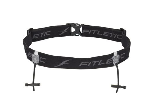ACCESSORIES - Fitletic - Race I Running Belt -  -  -  -  - Go Run Miami