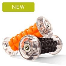 THERAPY - TRIGGERPOINT - TRIGGERPOINT NANO FOOT ROLLER -  -  -  -  - Go Run Miami