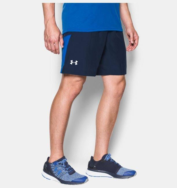 UNDER ARMOUR UA LAUNCH RUN 2-in-1 SHORT - MEN'S-UNDER ARMOUR-Go Run Miami