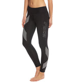 Women's Mid-Rise Compression Tight-2XU-Go Run Miami