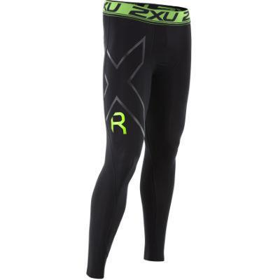 f5063040ad Women's Recovery Compression Tights-2XU-Go Run Miami ...