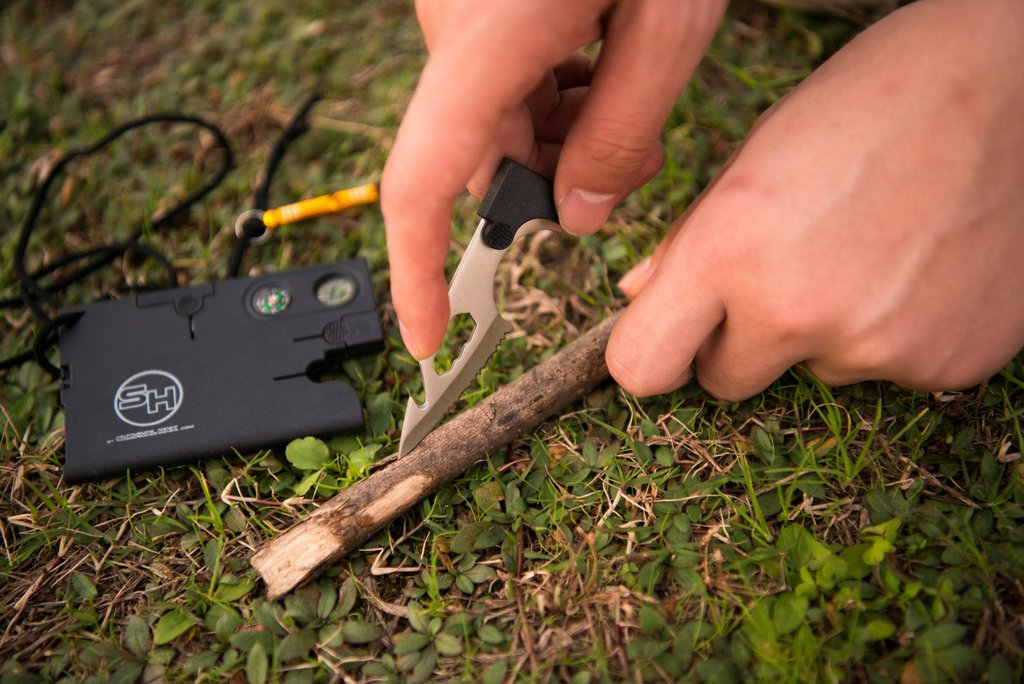6 Survival Deals for Your Dad This Father's Day