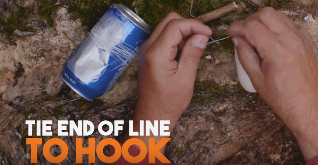 How to Make a DIY Soda Can Fishing Reel