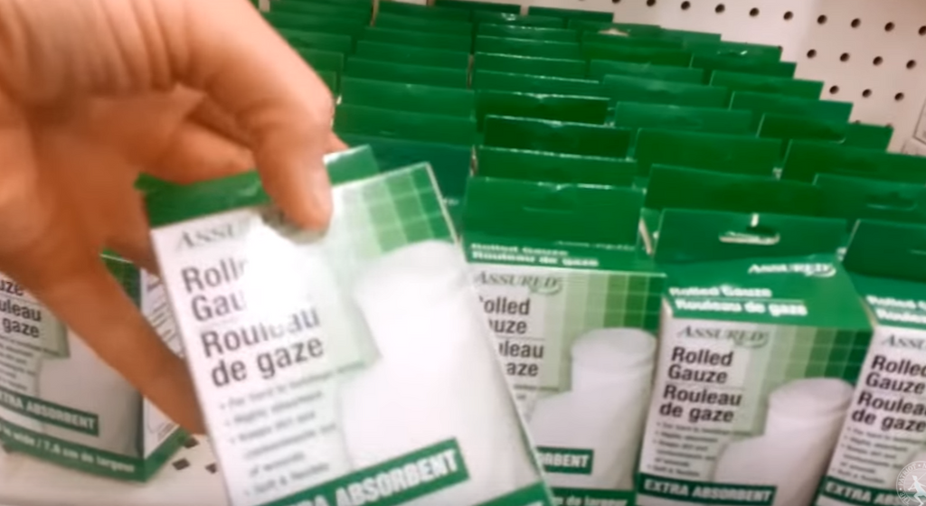 11 Medical Supplies You Can Get At The Dollar Store