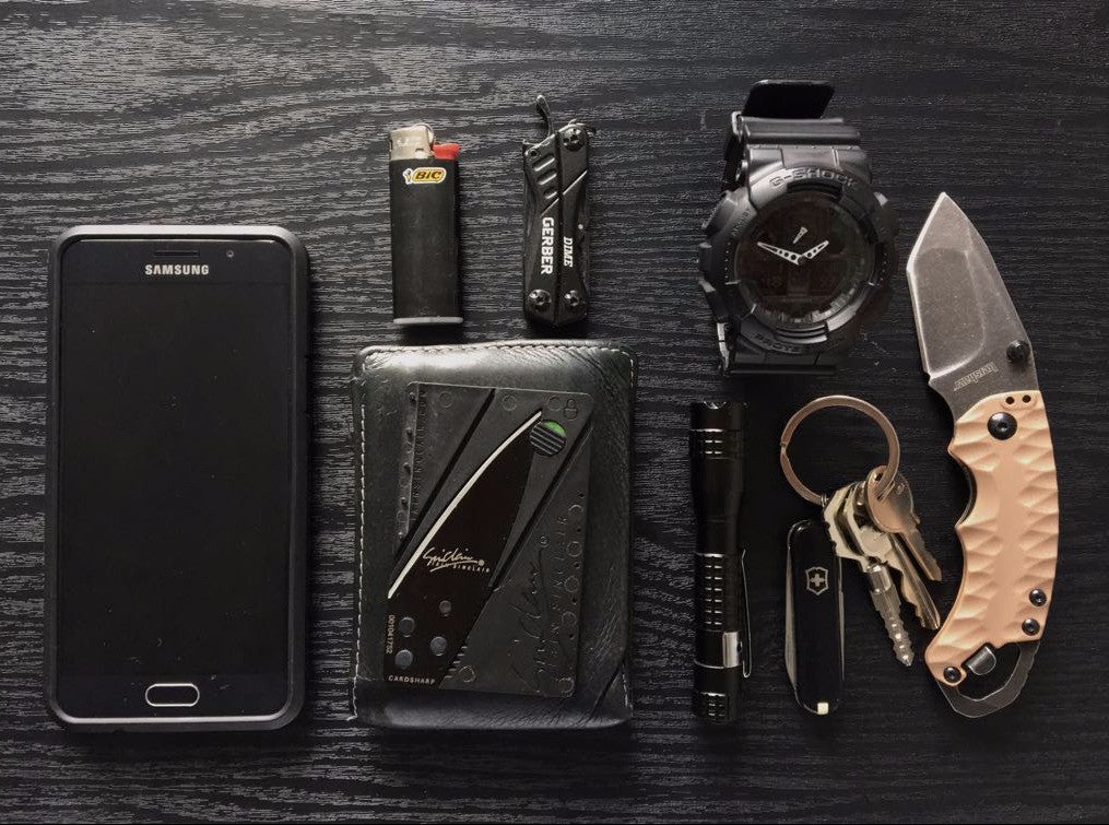 5 Items You Should Add To Your EDC Gear
