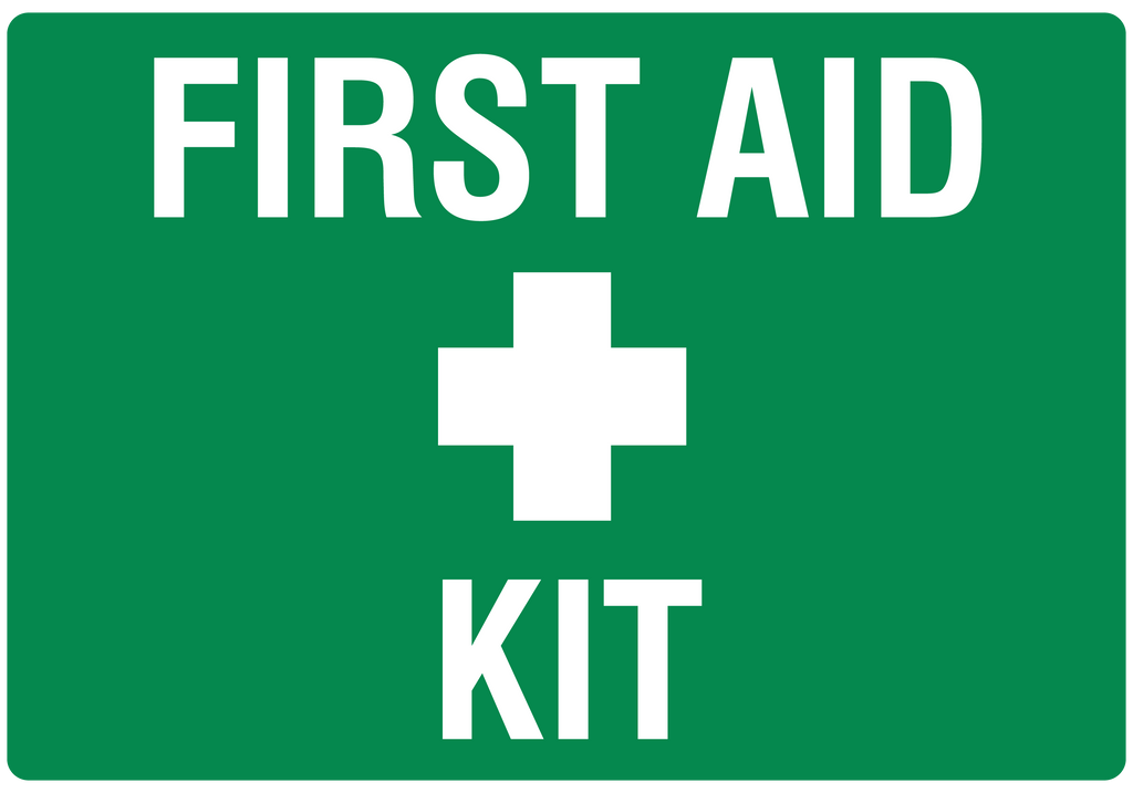 20 First Aid Supplies You Should Have in Your Kit