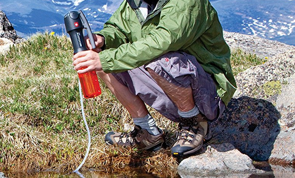 The 5 Best Water Filters for Survival