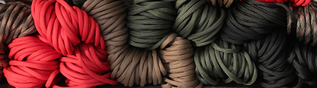 35 Reasons Why People Love Paracord