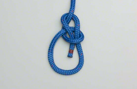 how to how to tie a bowline knottie a bowline knot