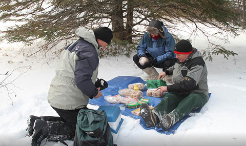 15 Cold Weather Camping Hacks – Survival Hax