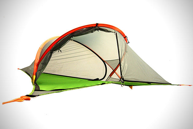 TENTSILE CONNECT Pro Several doors for easy access Con Minimal floor space 2 Seater Get ready to get cozy with the Connect. Intended for 2 people ...  sc 1 st  Survival Hax & The 7 Best Tree Tents u2013 Survival Hax