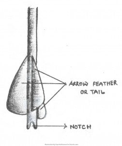 wooden-arrow-tail