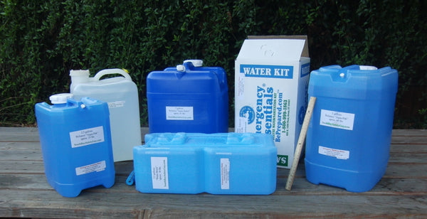 5 Water Storage Tips You Need To Know & 5 Water Storage Tips You Need To Know u2013 Survival Hax