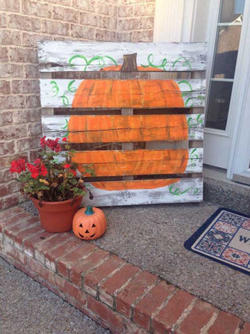 fall-porch-decorating-ideas-pumpkin-pallet