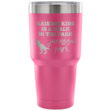 Walk in the Park Tumbler
