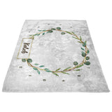 Eucalyptus Wreath Frame - Limited Edition