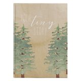 Trees Outdoor Your Tiny Story Journal