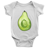 Avocado Twins Bodysuits