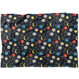 Space Swaddle - Limited Edition - FLEECE