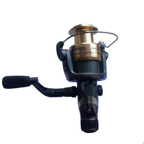 Superb Fishing Reel For Coast Fishing, Lake Fishing and Fishing From Boat. Ensures Best Fishing Experience. Cast Longer With More Precision and Catch More Fish.
