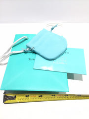 Tiffany&Co. Bag Jewelry Box Tote Bag Gift Package