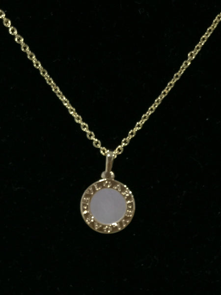 BVLGARI Necklace in gold