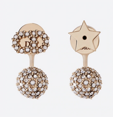 Christian Dior La Petite Tribale Earrings