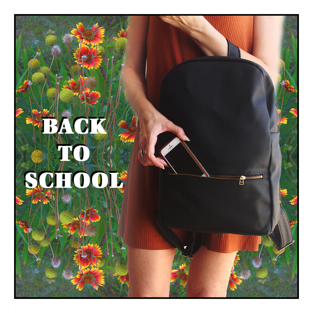 What is the right backpack for school?