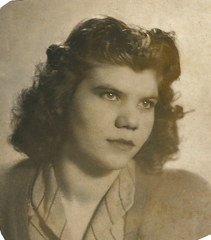 Family Heritage, grandmother Rene
