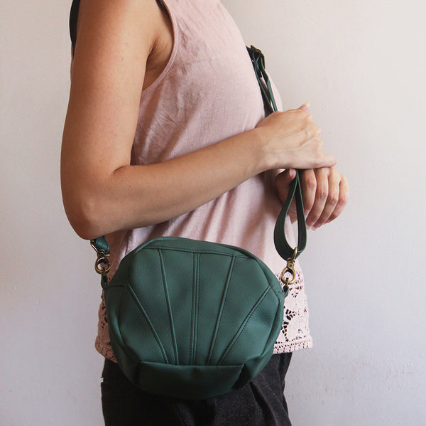ALBI BAG, small crossbody bag