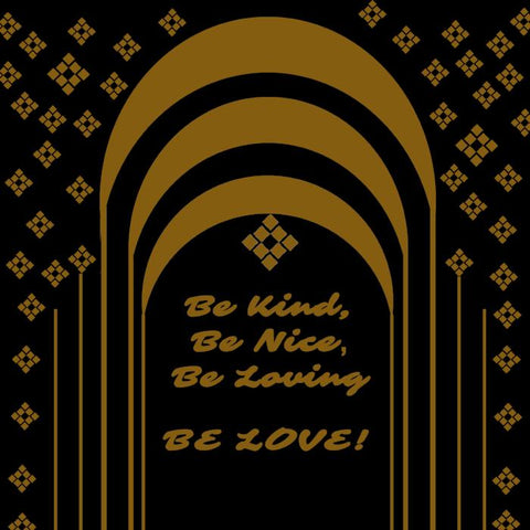 Be Love - Digital file