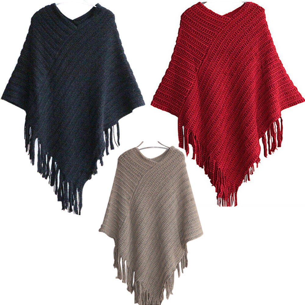 Dryclean Women Sweater / Shawl