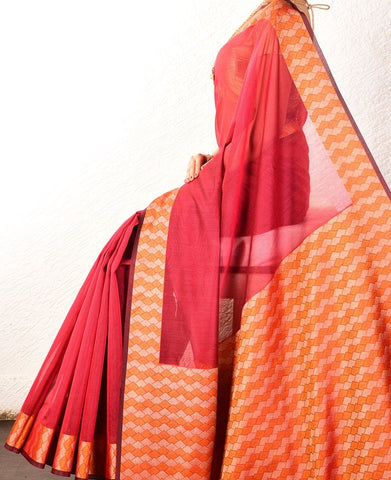 Dryclean Normal Saree