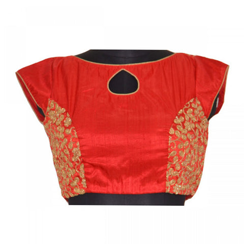 Dryclean Women Saree Blouse