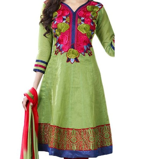 Dryclean Women Kurta / Jumpar