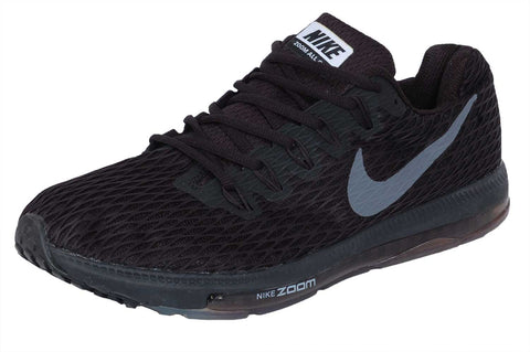 Nike Black Allout DMD Running Shoes