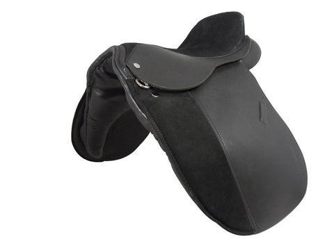 New English All Purpose Leather Saddle ES-59