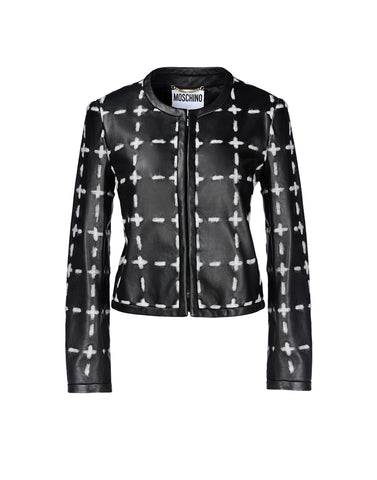 Women Leather Jacket WJKT-PR2005 - Zohranglobal.com