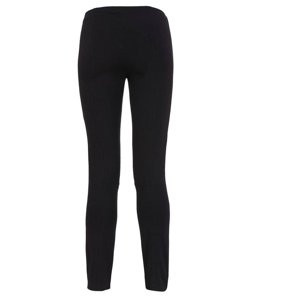Women Leather Trouser WLTRS-101 - Zohranglobal.com