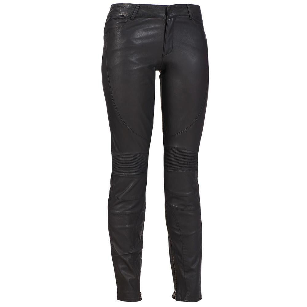 Women Leather Trouser WLTRS-102 - Zohranglobal.com