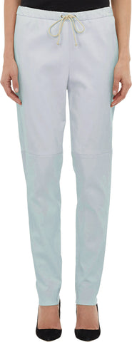 Women Leather Trouser WLTRS-105 - Zohranglobal.com