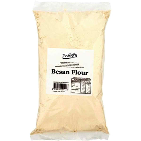 Guaranteed Pure Chana Besan