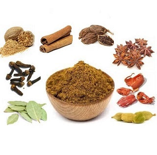Wholesale Zohran Pure Lucknowi Shahi Garam Masala - Wholesale Pack - Zohranglobal.com